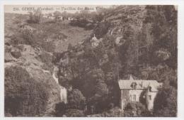19 CORREZE - GIMEL Pavillon Des Eaux Vives - Autres Communes