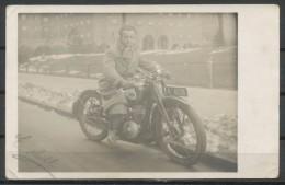 Motorrad - Fotografie