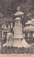 Cp , 71 , CHALON-sur-SAÔNE , Monument Chabas - Chalon Sur Saone