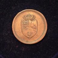 DANEMARK- Jeton De La Banque Nationale- 12 SKILLING RIGSBANKTEGN 1813 - Danemark