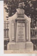 Saint Julien En Genevois Monument Du Sénateur César Duval 1922 - Saint-Julien-en-Genevois