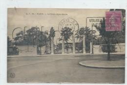 Paris 16 ème Ar (75) :  L'entrée Du Stade Jean-Bouin  Env 1939  PF. - Arrondissement: 16