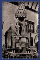 29 SAINT-JEAN-DU-DOIGT Statue Et Tronc De Saint-Jean - Saint-Jean-du-Doigt