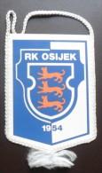 PENNANT HANDBALL CLUB RK OSIJEK - Handball