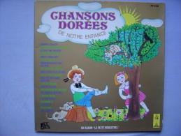 Chansons Dorées De Notre Enfance : Compère Guilleret, - Children