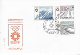 SARAJEVO 84 - 1931-1941 Kingdom Of Yugoslavia