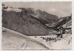 74 HAUTE SAVOIE - LE TOUR Paysage D'hiver - Andere Gemeenten