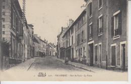 PALAISEAU - Rue De Paris - La Poste  PRIX FIXE - Palaiseau