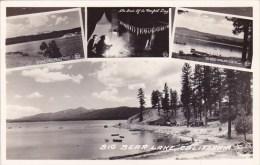California Big Bear Lake