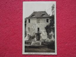 74 Frankreich France Chitry Par Vallières 1932 - France