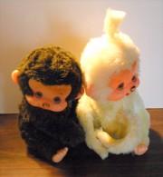 Peluches Vintage Duo Genre Kiki (16 Cm) - Cuddly Toys