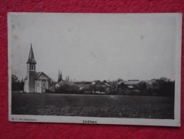 74 Frankreich France Chenex 1913 Ed. L. Vial  Rare+++++++++ - Chamonix-Mont-Blanc