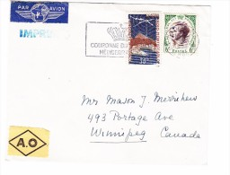 1956 Monaco  Cover - Monaco
