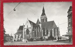 Belgique - VILVORDE - Eglise Paroissiale De N-D De Bonne Espérance   - 2 Scans - Vilvoorde