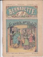 BERNADETTE (lot De 40 Volumes Tous Différents) - Books, Magazines, Comics