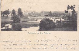 Souvenir De La Cuisine (précurseur 1900) - Chiny
