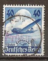 DR 1936 // 603 O - Deutschland