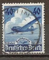 DR 1936 // 603 O - Gebraucht