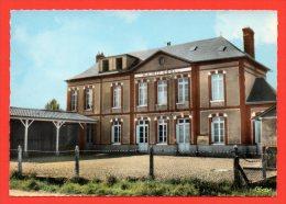 MARTAINVILLE - Mairie Ecole. - France