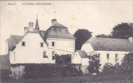 Rosoux - Le Château (vue Latérale) - Waremme
