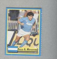 MARADONA...CALCIO ..MUNDIAL...SOCCER...WORLD CUP....FIFA....FOOTBALL - Trading Cards