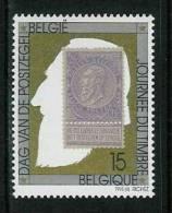 Belgique COB 2500 ** (MNH) - Valeur Faciale - Belgium