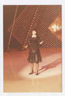 Mireille Mathieu - RECTO/VERSO -C32 - Berühmtheiten