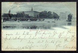 Allemagne, Gruss Aus Dessau 1898 - Dessau