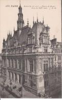 Cp , 75 , PARIS , Mairie Du 10e Arrt. , Oeuvre De Rouyer , Style Du XVI E S. - Frankreich