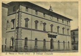 SANTA MARIA A MONTE : Il Palazzo Comunale - Otras Ciudades