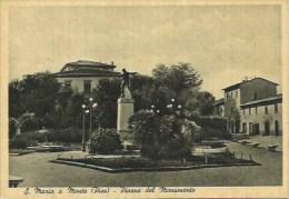 SANTA MARIA A MONTE : Piarra Del Monumento - Otras Ciudades
