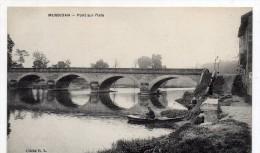 Mussidan Pont Sur L'isle - Mussidan