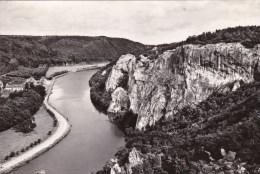 Anseremme > La Meuse Et Les Rochers - Belgique