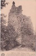AYWAILLE > Château D'Amblève - Le Donjon - Aywaille