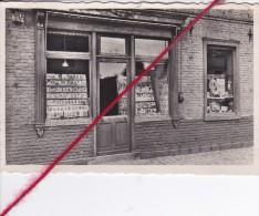 CP 59   -   RACHES     - Café Tabac Librairie - France