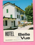 MALBUISSON HOTEL BELLE VUE - Frankrijk
