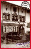 FR GRUYERES - Maison Historique De Chlamaia - FR Fribourg