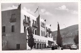 Algérie  (M´Sila ) BOU SAADA Hôtel Transatlantique (Cpsm Photo Dentelée- Editions : Photo Africaines EPA 40) * PRIX FIXE - M'Sila