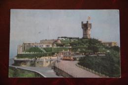 SAN SEBASTIAN - El Monte Igueldo - Guipúzcoa (San Sebastián)