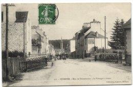 Quimper - Rue De Douarnenez - Le Passage à Niveau - Quimper
