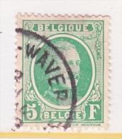 BELGIUM  189    (o) - 1922-1927 Houyoux
