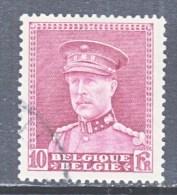 BELGIUM  236    (o) - 1931-1934 Kepi