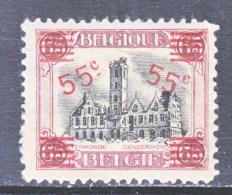BELGIUM  143    * - Belgium
