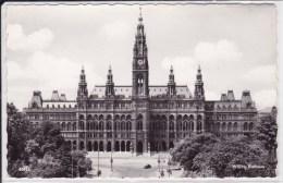WIEN, Rathaus - Wien