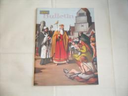 ANCIENNNE REVUE MEDICALE / LABORATOIRE  LEDERLE  NY 1951 / PUB MEDICAMENTS/ PLANCHES ANATOMIE - Medisch En Tandheelkundig Materiaal