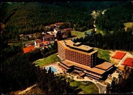 Germany Braunlage 1980 / Hotel Maritim Sanatorium - Hotels & Restaurants