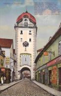 Österreich- Leoben  -alte Postkarte  (k245  ) Siehe Scan... - Oostenrijk