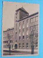 Aartsbisschoppelijk Seminarie Grote Ingang En Toren / Anno 1962 ( Zie Foto Voor Details ) !! - Hoogstraten