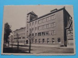 Aartsbisschoppelijk Seminarie Gevel Langs De Straat / Anno 1962 ( Zie Foto Voor Details ) !! - Hoogstraten