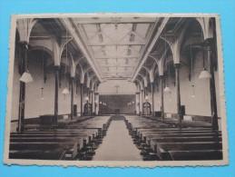 Aartsbisschoppelijk Seminarie Binnenzicht Studiezaal / Anno 1963 ( Zie Foto Voor Details ) !! - Hoogstraten